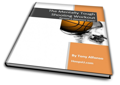 The Mentally Tough Shooting Workout eBook
