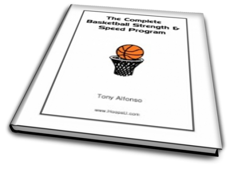 The Complete Basketball Strength and Speed Program eBook